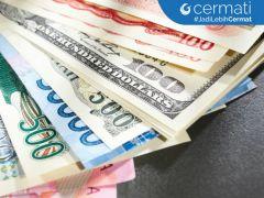 Tukar Uang Di Money Changer, Apa Bedanya Dengan Forex?