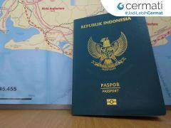 Cara Membuat E-Paspor dan Syarat-Syaratnya