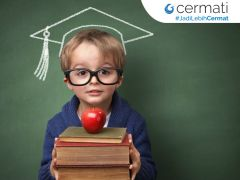Pentingnya Asuransi Pendidikan untuk Anak