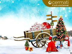 10 Tradisi Natal Unik di Seluruh Dunia