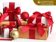Tips Jitu Memilih Hadiah Natal