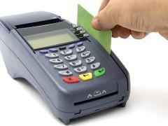 Gesek Tunai, Transaksi Kartu Kredit yang Terlarang