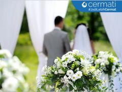 Dengan Tips-Tips ini, Biaya Pernikahan Tak Terasa Sebagai Beban