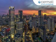 5 Kebiasaan Orang Jakarta Ini Bikin Tak Bisa Jadi Kaya