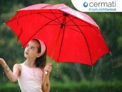 Catat! Ini Asuransi yang Wajib Dimiliki Saat Musim Hujan