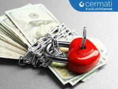 Karena Cinta Juga Butuh Materi, Hindari 6 Kesalahan Finansial Ini