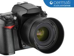 Tips Aman untuk Kredit Kamera DSLR