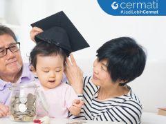 Cara Cermat Memilih Asuransi Pendidikan Terbaik
