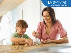 15 Cara Jitu untuk Mengajarkan Anak Menabung