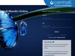 Mandiri Online: Mobile Banking Bank Mandiri dan Cara Aktivasinya