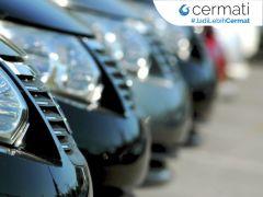Cara Memiliki Mobil Baru dengan Cara Kredit