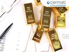 Mau Berinvestasi Emas? Lakukan Ini untuk Tahu Mana Emas Asli atau Palsu