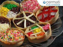 10 Ide Bisnis Makanan Ringan untuk Pemula