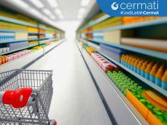 Simpan Uang Lebih Banyak dengan Hemat Belanja di Supermarket