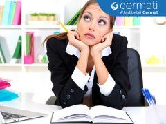 Sebelum Berganti Karier, Jawab dan Pertimbangkan 5 Pertanyaan Ini
