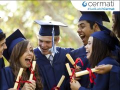 Cara Jitu untuk Mendapatkan Beasiswa Kuliah di Luar Negeri