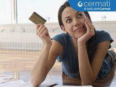 10 Tanda Kartu Kredit Harus Segera Diganti