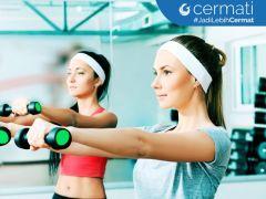 Kenapa Olahraga di Gym Itu Menguntungkan? Ini Jawabannya