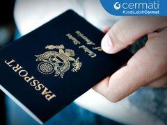 Cara Mengurus Perpanjangan Paspor Manual atau Online