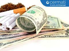 Inilah Perbedaan Pajak dan Cukai Rokok serta Cara Menghitungnya
