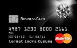 Bukopin Business Diamond Card