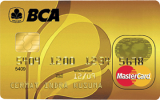BCA MasterCard Gold