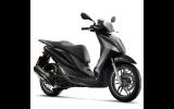 Piaggio Medley 150 ABS S I-GET (2016)