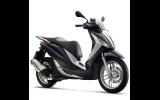 Piaggio Medley 150 ABS I-GET (2016)