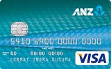 ANZ Classic Visa