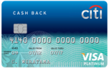 Citi Cash Back