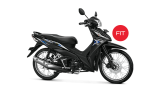 Honda New Revo FI FIT