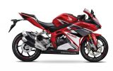 Honda CBR250RR Red ABS