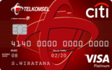 Citi Telkomsel Card