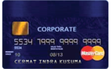 BRI Corporate Card