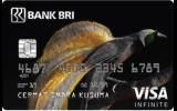 BRI Infinite Card