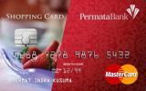 PermataShopping Card Classic