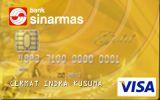 Sinarmas Visa Gold