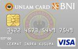 BNI-UNLAM Card Silver