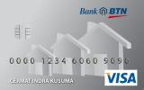 BTN Visa Silver
