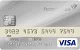 PermataReward Card Visa Classic
