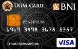 BNI-UGM Card Platinum