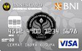 BNI-UNNES Card Silver