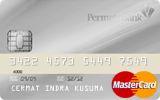 PermataReward Card MasterCard Classic
