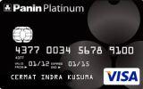 Panin Platinum Card