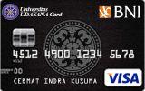 BNI-Udayana Card Platinum