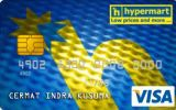 Mandiri Hypermart Card Classic
