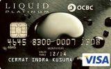 OCBC NISP Liquid Platinum