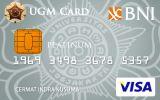 BNI-UGM Card Silver