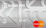 BRI MasterCard Silver