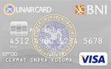 BNI-UNAIR Card Silver